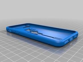 IPhone 7/8 tpu phone case