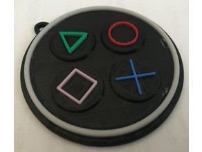 PlayStation Pendant