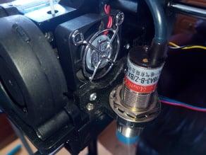 TronXY X5 (X5S) Fanside 18mm Sensor Mount