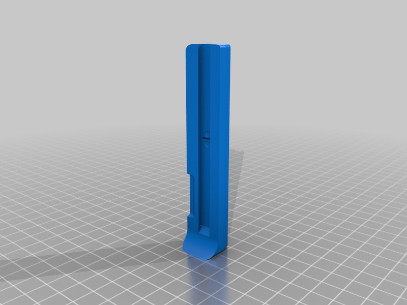 DNX MGRIP Mod Joycons Adaptors by Deen0X - Thingiverse