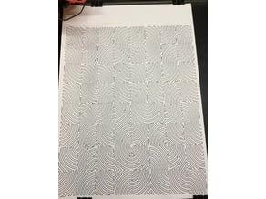 DrawPlott Drawing #Illusion