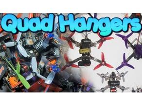 MrE's Quad Hangers