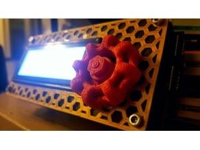 PanelOne Honeycomb Faceplate