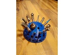 Router-Hedgehog