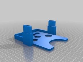 Modular HDD Shelf