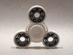 (Yet Another) Fidget Spinner