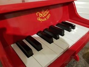 Vilac Toy Piano Key (Repair)
