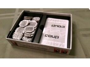 Coup Box insert
