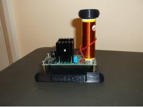 Tesla Model Base