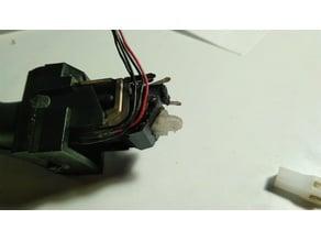 PSA COM2000 indicator switch spring piece