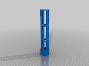 Mlok Handguard 10.5 inch (airsoft only)
