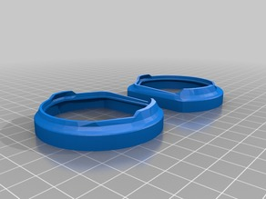 HTC Vive Lens Adapter for Valve Index
