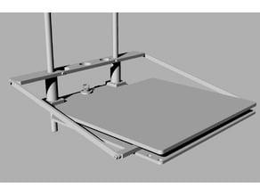 Neotko & Gudo - Bed stabilizers