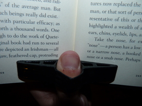 Book Ring 2.0