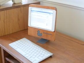 iMac Mini - Macintosh Classic Homage Remix (CNC & 3D Print)
