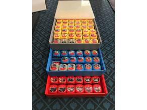 Star Wars Destiny Dice Boxes (Slider Storage)
