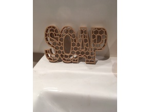 Soap Holder/Dish