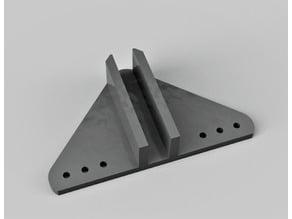 Rc Rudder Horn (6mm)