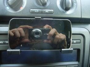 Skoda Fabia Galaxy Nexus Holder