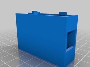 3DR telemetry mount