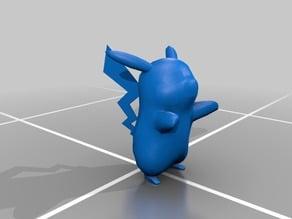 Pikachu-Pokemon from http://roestudios.co.uk