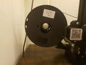 Ender 3 Side Spool holder