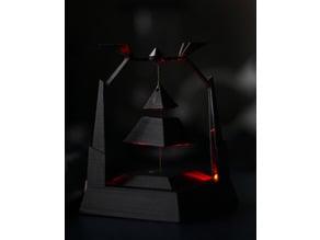 Yhozgod - Balanced Pyramid