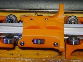 Bearing Carriage for Phineas 3DP