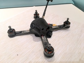 CP215KOA Aeropod