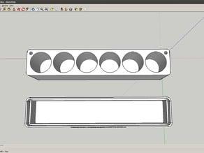 350 Farad 16.2 Volt Ultracapacitor Pack