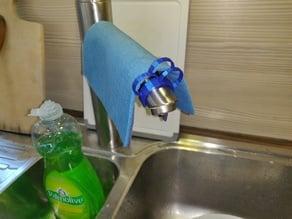 Kitchen sink equipment