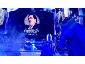 Undertaker's Urn