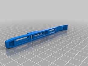 HDD Rails for Thermaltake Case Xaser III