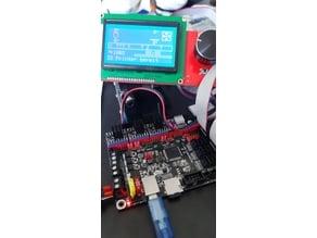 Ender 3 Bigtreetech SKR1.3 32-Bit +TMC2208 UART Anleitung - Marlin 2.0 DE -German Firmware