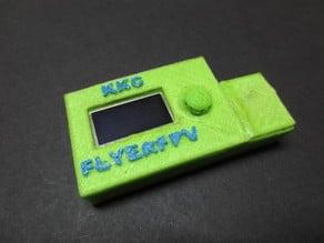 Kiss KeyChain Configurator Case