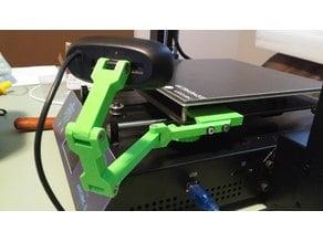 Anycubic i3 Mega Logitech C270 harm
