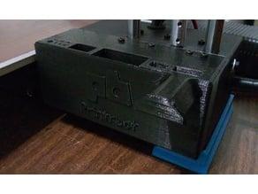 Printrbot Simple Metal Tool Holder