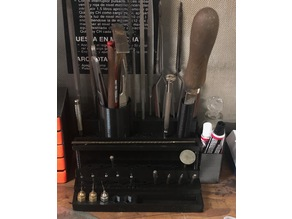 Holder for various tools