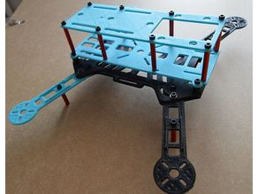 Little Dipper drone