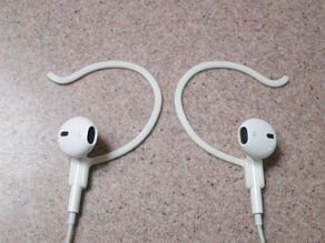 Apple Earbud fix