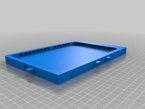Ipad Mini (1, 2, 3 & 4) Slider Mount