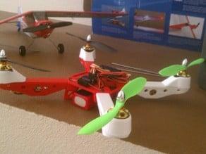 Mk3 Hercules Quadcopter