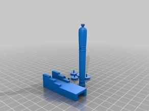 Small Model Cannon