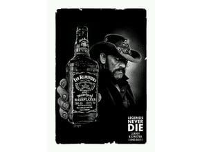 Lemmy legend