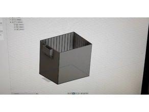 Turnigy Graphene 1300mah 4S Square Battery Protector with balance plug holder