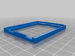 Arduino bumper inspired by Chu