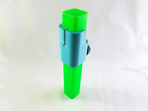 Plastic Bottle Cutter Tool