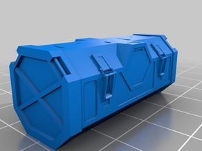 Imperial Weapons Crate for Legion