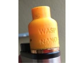 WASP NANO RDA extended dome