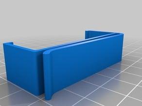 Clip for Aukey BR-C1 bluetooth receiver